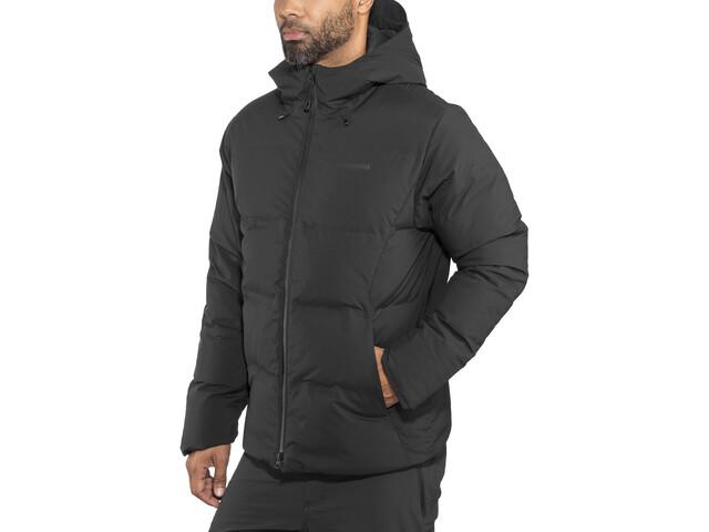 Patagonia Jackson Glacier Jacket Men black